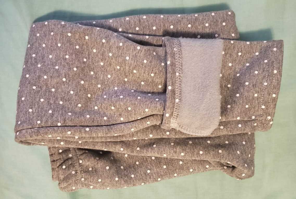 ZukoCer New winter Girl Leggings Girls warm pant Plus Velvet Thickening Stretch Elastic Waist Baby Skinny Kids Cotton 3-12 Years photo review