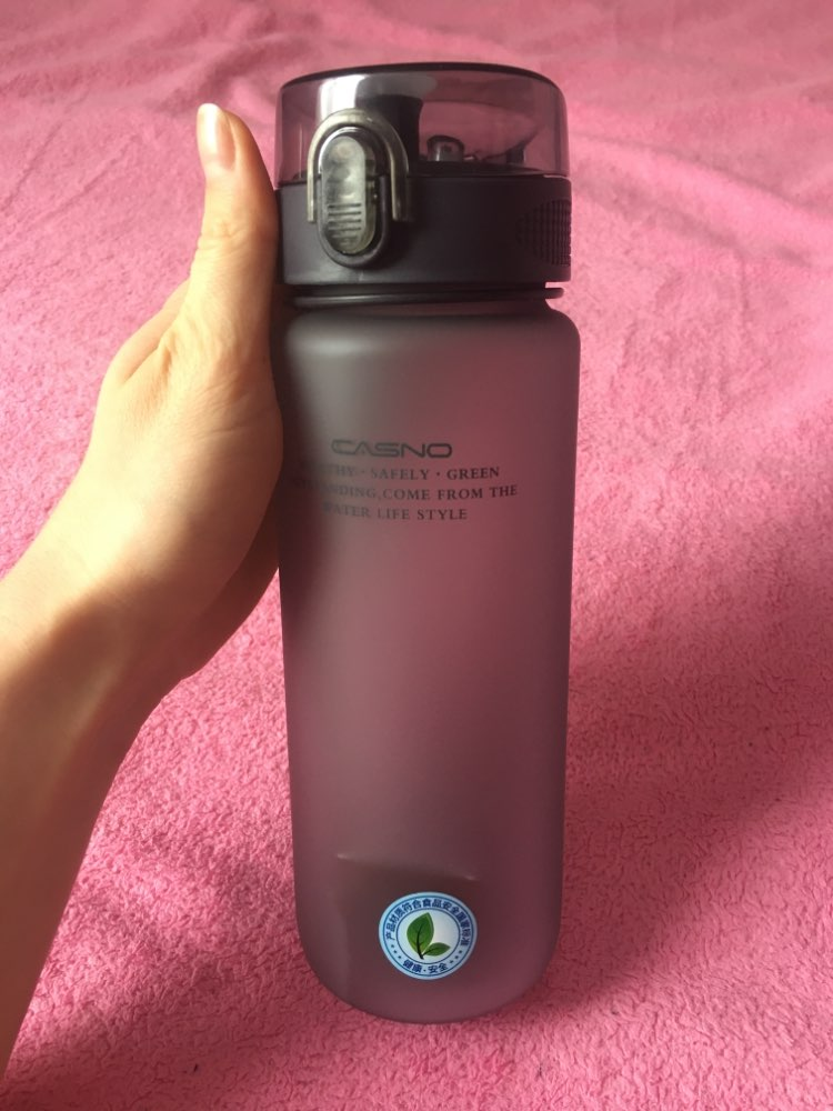 560ml/850ml Portable Water Bottle Drinkware Outdoor Sports Shaker Gym Drinking Bottles BPA Free Waterbottle Gourd Eco Friendly|sport bottle bpa free|bottle bpa freeportable water bottle - AliExpress