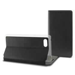 Pokrowiec do telefonu Iphone 7/8 slim  czarny poliwęglan tekstylny na