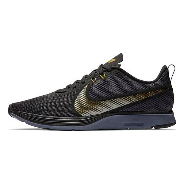Running Shoes for Adults Nike ZOOM STRIKE 2 Black image