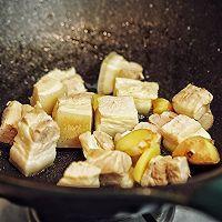 虎皮鹌鹑蛋年糕烧肉(下饭最佳)的做法图解7