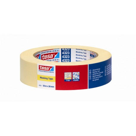 TAPE PAINTER SMOOTH 50 MT X 30 MM TESAKREPP CRONULLAFURNITURE.COM