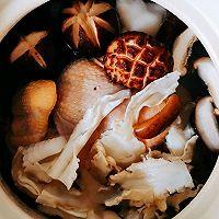 """#美食说出""""新年好""""#花胶鲍鱼鸡的做法图解3"""