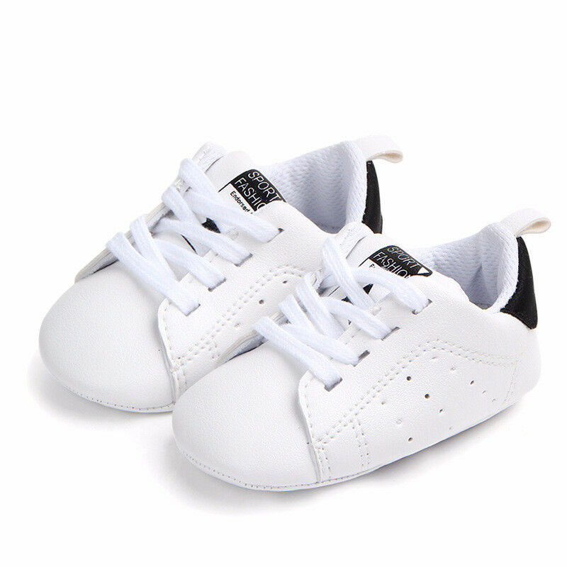 0-18M Toddler Baby Boys Girls Casual Shoes  Infant First Walkers New Born Baby Shoes For Boys Girls