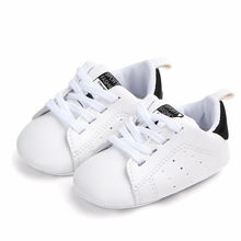 0-18M Toddler Baby Boys Girls Casual Shoes Infant First Walk