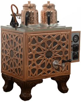 KUTLU   Professionel Tea Machine   Professionel Coffee Machine   Copper Coffee Maker   Copper Tea Maker   Coffee and Tea Maker
