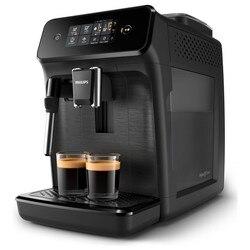Ekspresowy ręczny ekspres do kawy Philips EP1220/00 1 8 L 15 bar 230W czarny w Maszyny do kawy od AGD na