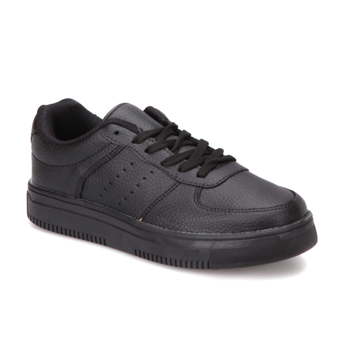 FLO JODER Black Men 'S Sneaker Shoes Torex