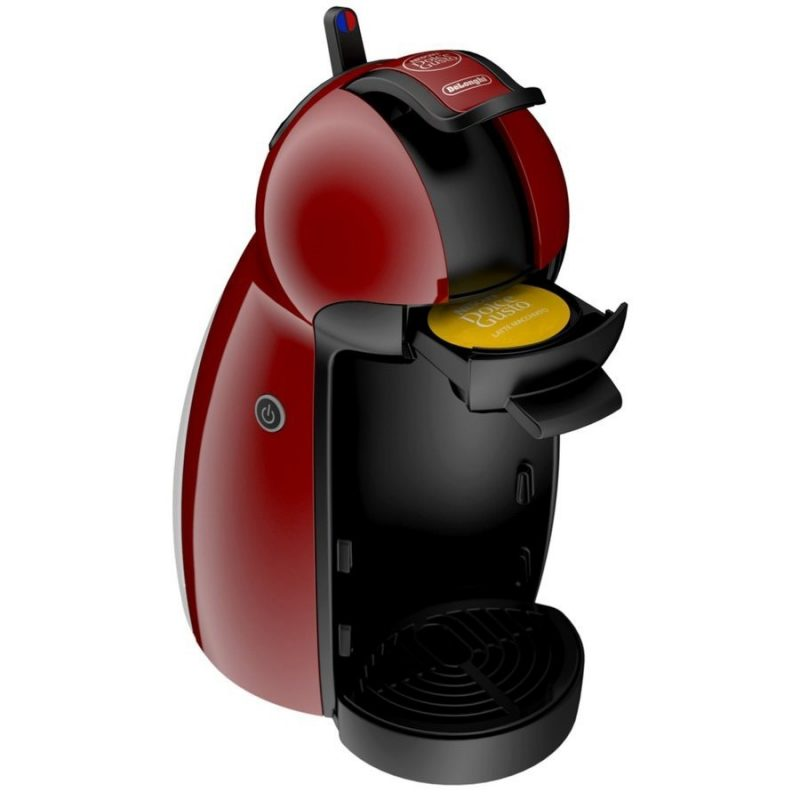 Coffee Maker Delonghi EDG200R Dolce Gusto Network
