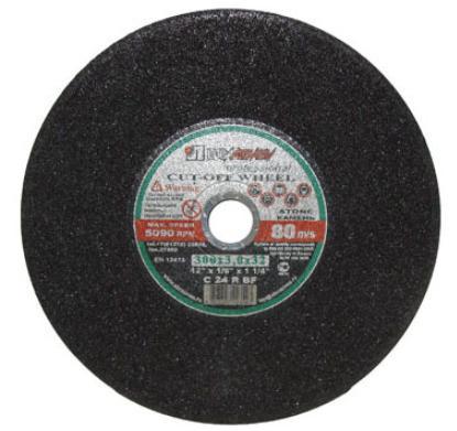 Circle Cutting MEADOWS-GRIT 300X3X20 C24 Stone