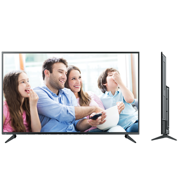 "DENVER LDS 4368 Led TV 43 ""Full HD Smart TV Netflix 3xHDMI Triple Tuner Efficiency Color Black Energy A + Resolution 1920 x 1080 Television Diagonal Screen Technology LED Display"