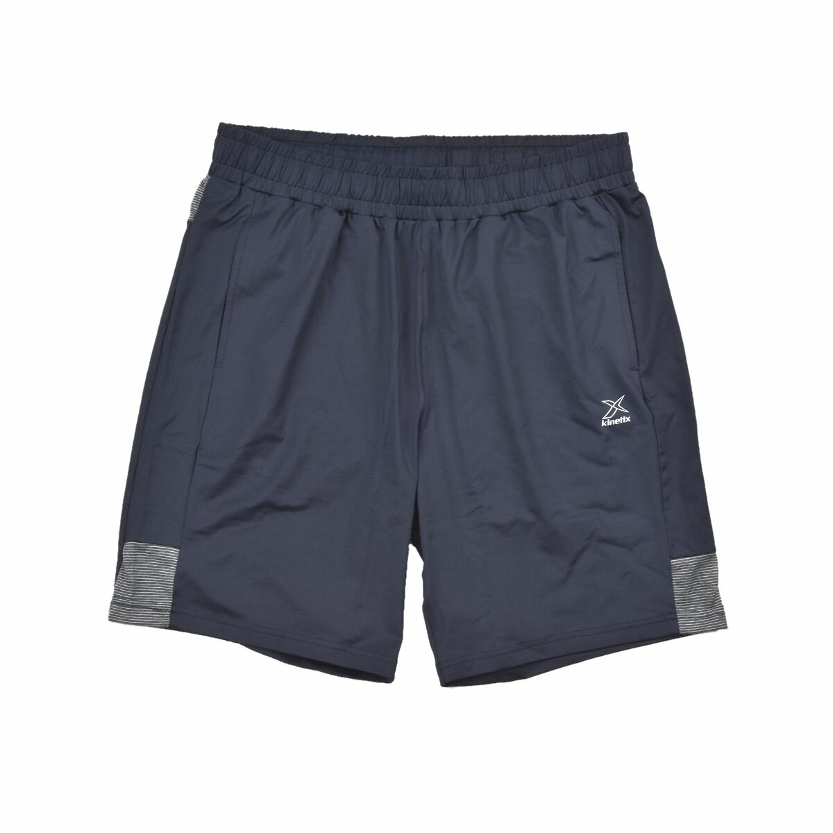 FLO FREDY SORT Navy Blue Men 'S Shorts KINETIX