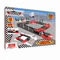 Architecture/bricolage maison/Mininatures Terides jeu de jeu \ Race turbo 37 articles jouets pour enfants pour enfants jeu maquettes kits de construction
