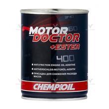 CHEMPIOIL Motor Doctor+ Ester 0,35 л. присадка в масло(антидым