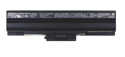 Аккумулятор Sony Vaio VPCM12M1R (батарея)