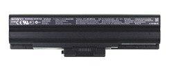 Аккумулятор для ноутбука Sony Vaio VGN-FW41MR (батарея)
