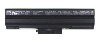 Аккумулятор для ноутбука Sony Vaio VGN-FW11ER (батарея)