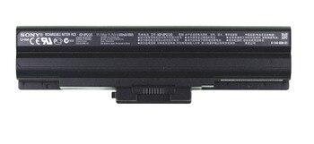 Аккумулятор для ноутбука Sony Vaio VPC-F серии (батарея)