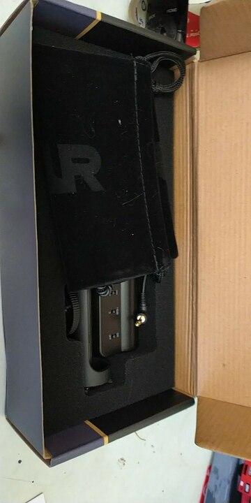 -- shotgun Câmera Câmera