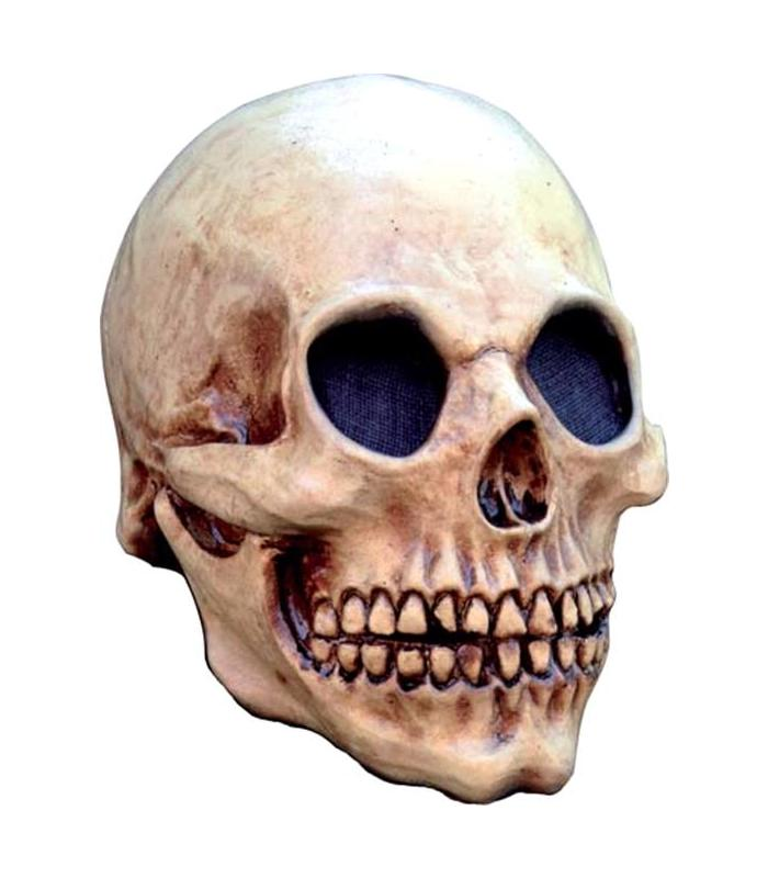 Skull Mask Whole Head Toy Store