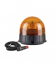 JBM 52548 ROTATING warning light FLASHING LED 12-24V