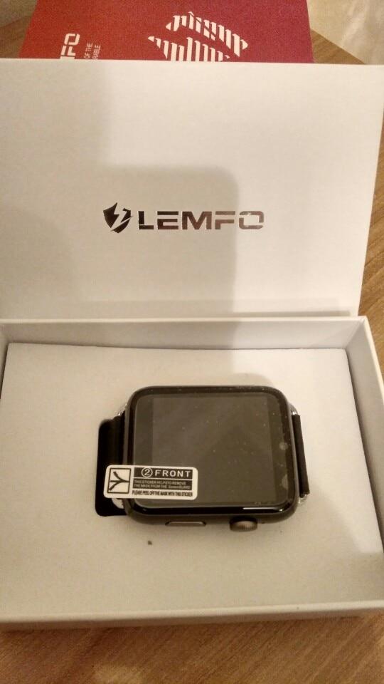 LEMFO LEM10 4G Smart Watch Android 7.1 1.88 Inch 360*320 Screen 3GB + 32GB GPS WIFI 780mah Big Battery Smartwatch Phone|Smart Watches| |  - AliExpress