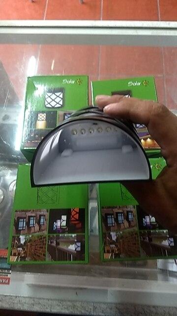 -- Iluminação Iluminação Pacote