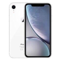 Apple iPhone XR 256 GB белый
