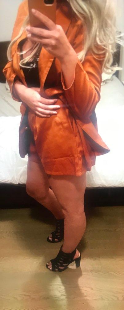 Женский блейзер