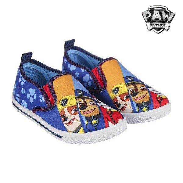 Casual Trainers The Paw Patrol 72450 Blue