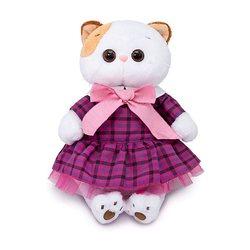 Soft toy Budi Basa Cat It-If the dress, 24 cm