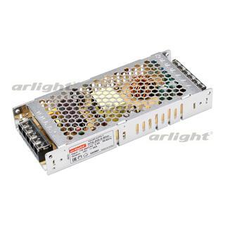 020991 alimentation HTS-200-5-Slim (5 V, 40A, 200W [IP20, 2] Box-1 pcs ARLIGHT-> alimentation électrique/AC/DC ^ 18