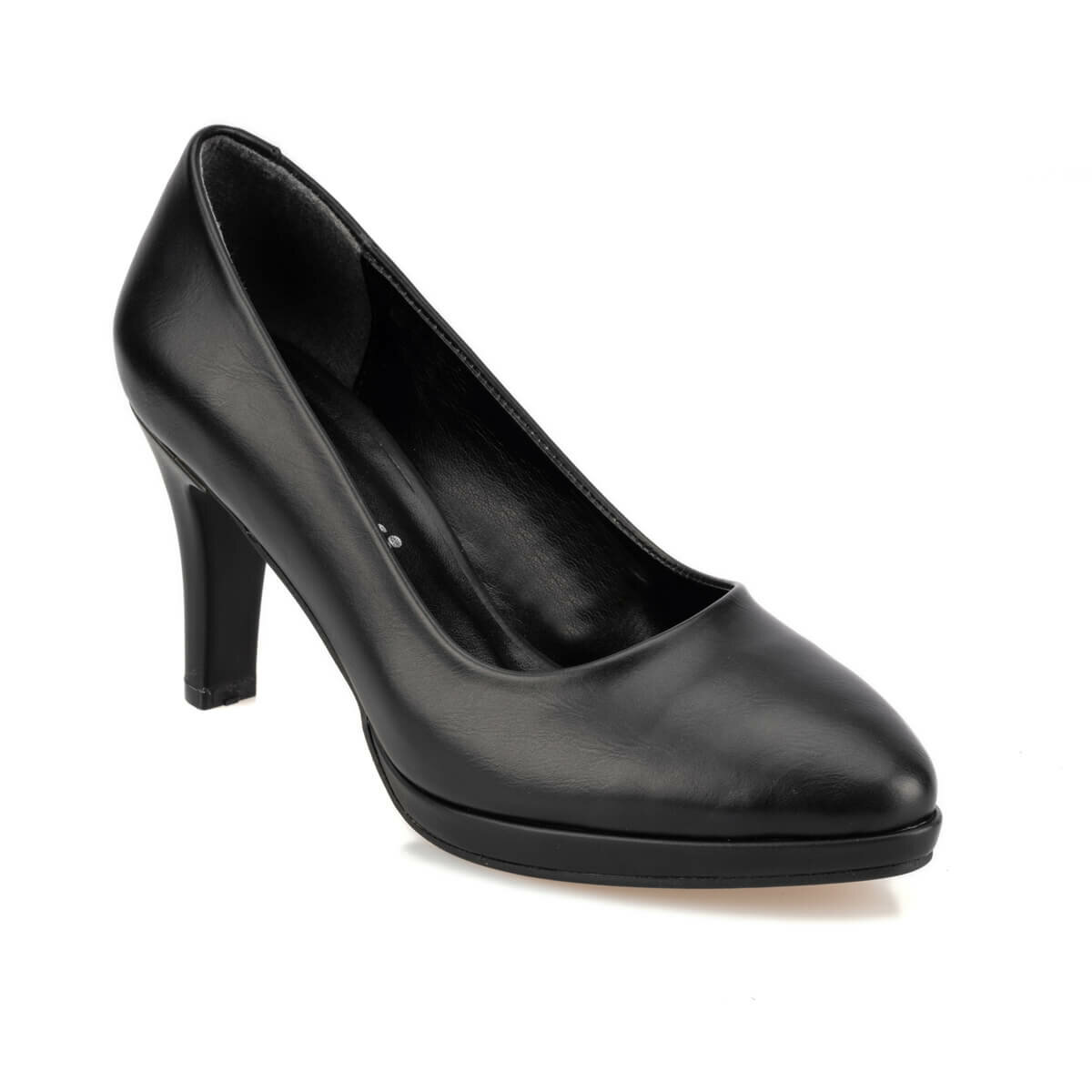 FLO 92.314106.Z Black Women Gova Shoes Polaris