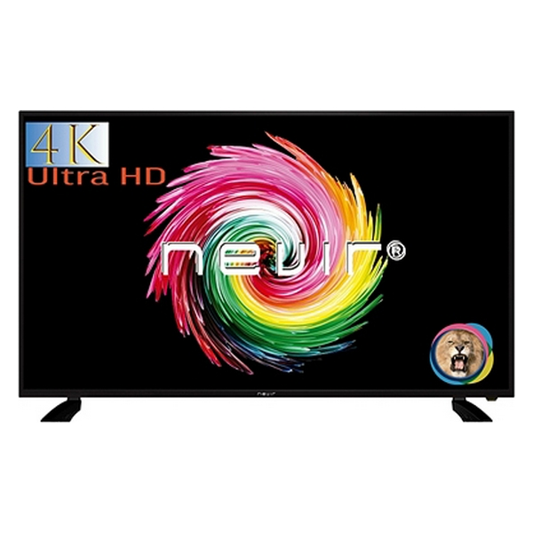 Television NEVIR NVR-7903-434K2-N 43