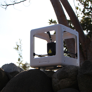 Image 5 - Easythreed fdmミニ3Dプリンタナノdrukarka impresora安いimprimante stampante impressora小さな