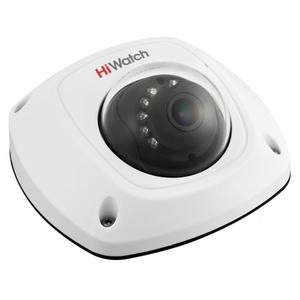 HiWatch DS T251-wewnętrzna kamera kopułkowa HD-TVI, 2Mp, kamera 1080p, HD TVI 1080p, HD TVI, kamera HD TVI, kamera ochrony, kamera hd, system kamer cctv, kamera wewnętrzna, kamera analogowa, kamera full hd kamera hd, hiwatch ds, mic