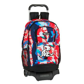 Backpack removable official the CHILD Aloha trolley draw out dimensions: 33x45x20 cm. Free shipping