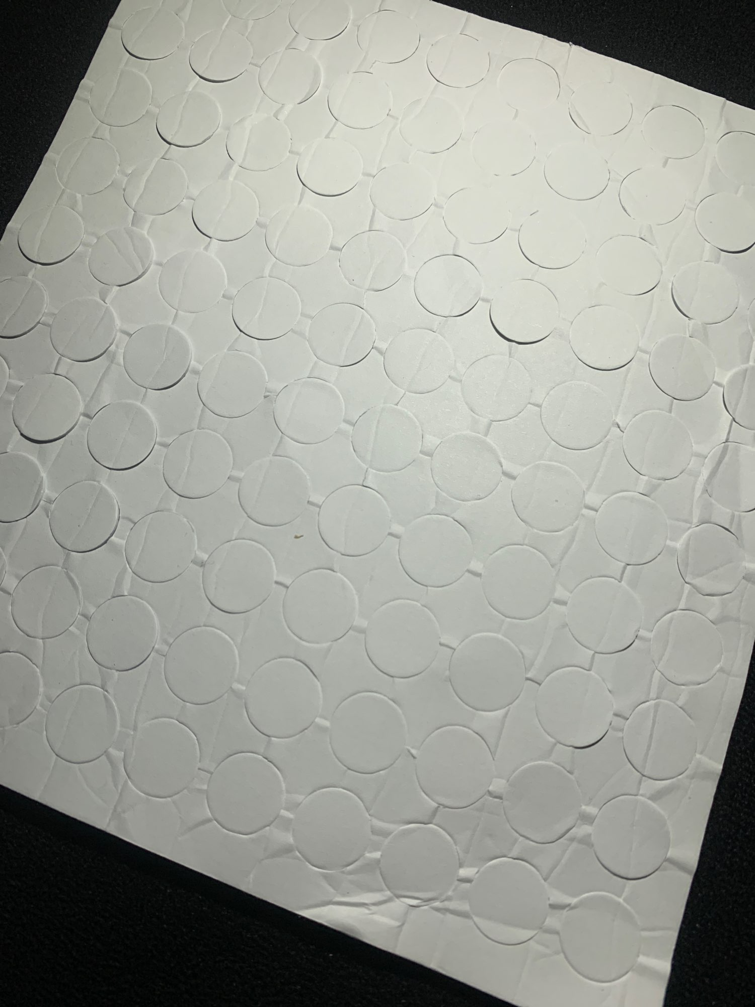 Double Sided Glue Dots 100 Pcs Set photo review