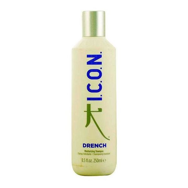 Moisturizing Shampoo Drench I.c.o.n. (250 Ml)