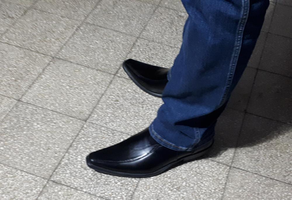Botas básicas Zapatillas Zapatillas Masculina