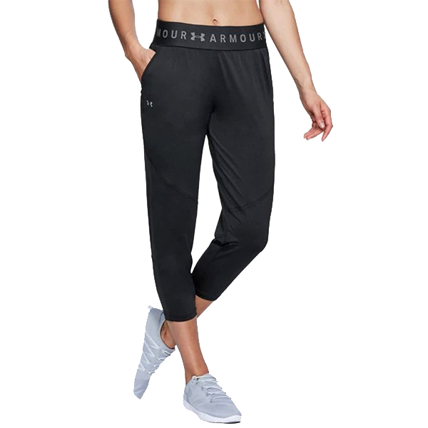 Adult Trousers Under Armour 1305468 Black