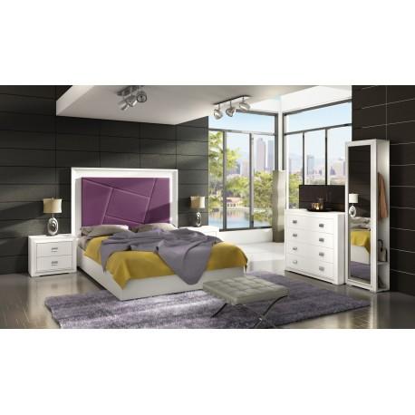 Set For Bedroom Model Ottawa