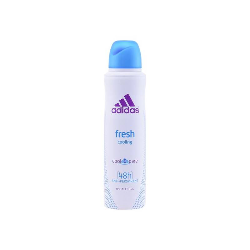 Deodorant Spray Cool & Care Fresh Adidas (150 Ml)