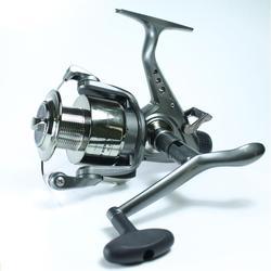 Carrete de pesca sin sedal antiadherente Kaida (kx-5000-3bb)