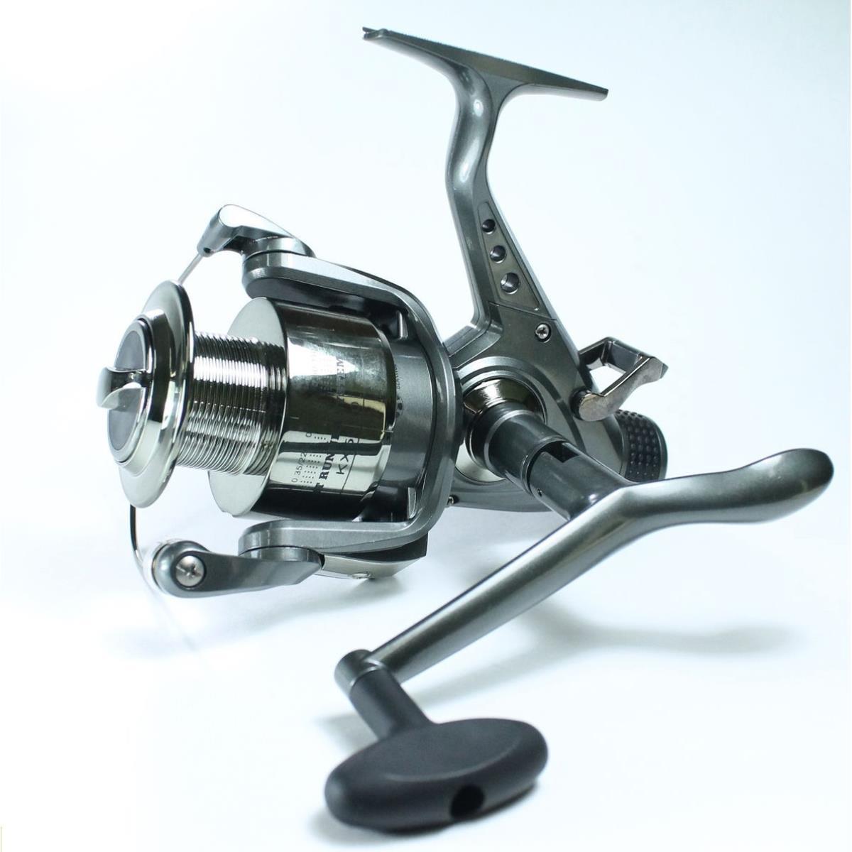 Fishing Reel Without Fishing Line Nonstick Kaida (kx-5000-3bb)