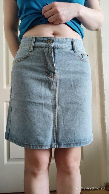 Zoki Sexy Women Denim Mini Skirt Fashion Summer High Waist Korean Black Skirt Blue Package Hip Jeans Harajuku Plus Size Cotton Skirts    - AliExpress