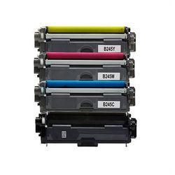 Wkład atramentowy z recyklingu Inkoem TN241/TN245 w Tusze do drukarek od Komputer i biuro na