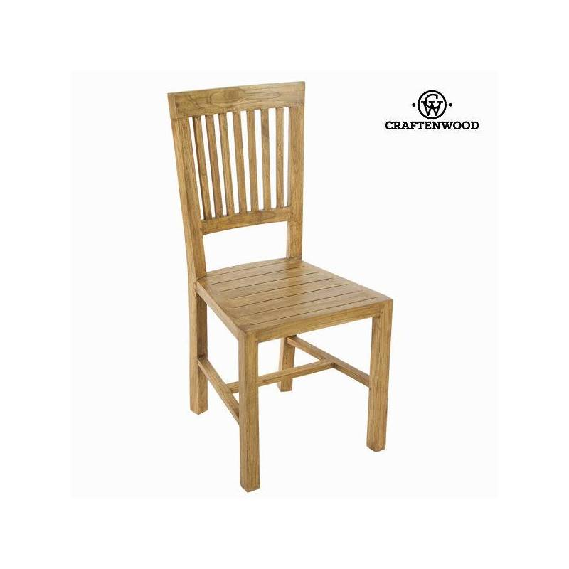 Dining Chair Craftenwood (95x45x50 Cm)-The Collection Village