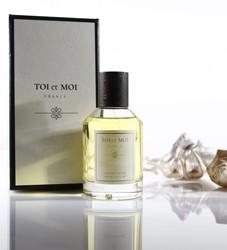 Toietmoi Mannen Parfum door Toi ey Moi Eau de parfum 100 ML. 3.4 Oz. Gratis Verzending
