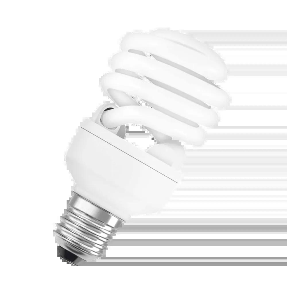 Energy saving lamp Osram Dulux superstar micro twist 24W 827 E27 el161
